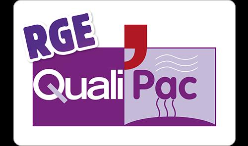 Planète Energies est certifié RGE QualiPac